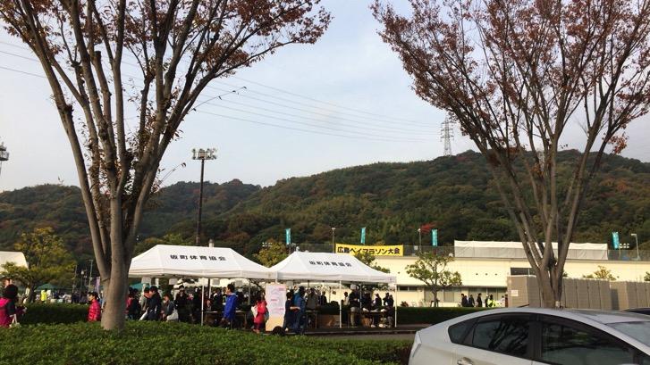161121 hiroshima marathon 14