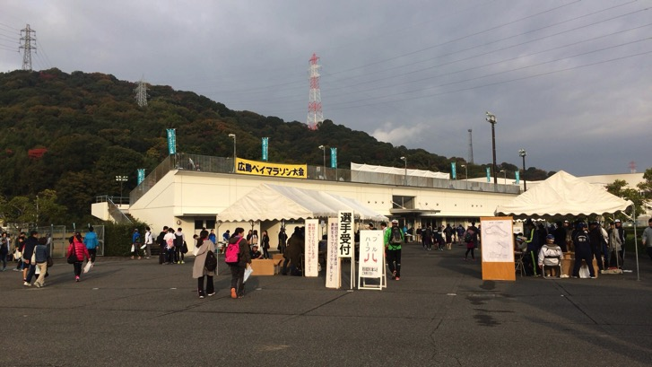 161121 hiroshima marathon 17