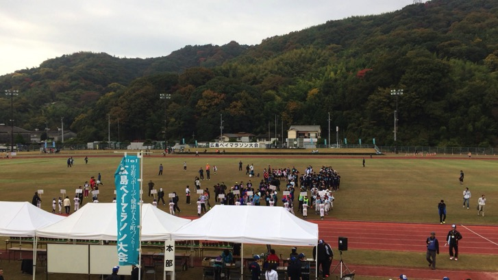 161121 hiroshima marathon 19