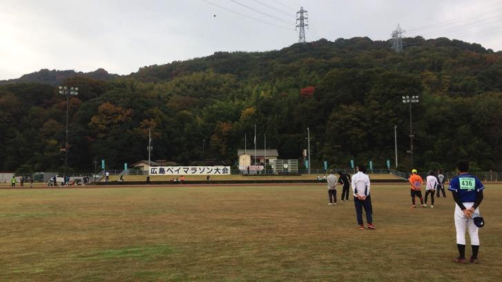 161121 hiroshima marathon 24