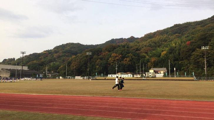 161121 hiroshima marathon 28