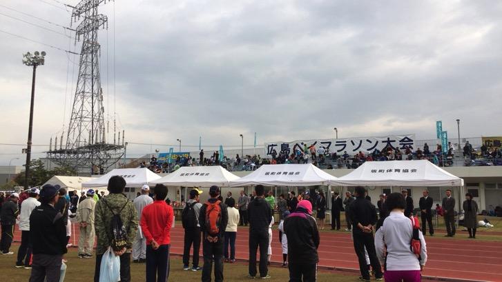 161121 hiroshima marathon 34