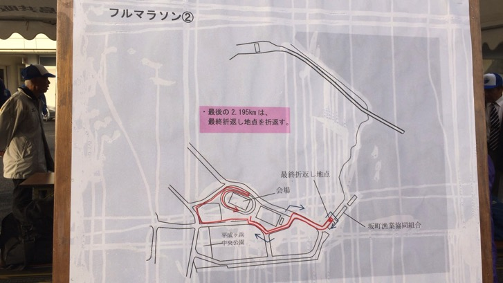 161121 hiroshima marathon 8