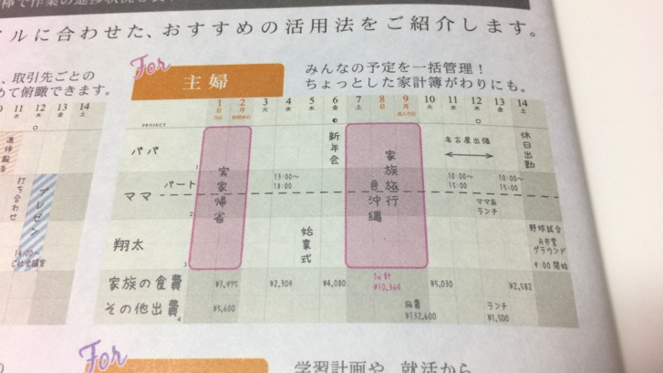 161107 gantt chart diary 5