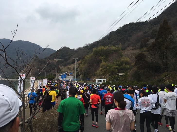 170228 kure marathon 69