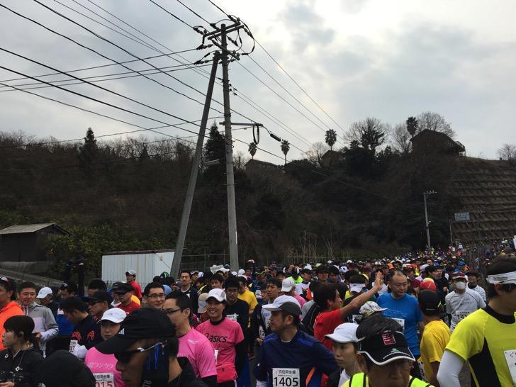 170228 kure marathon 71