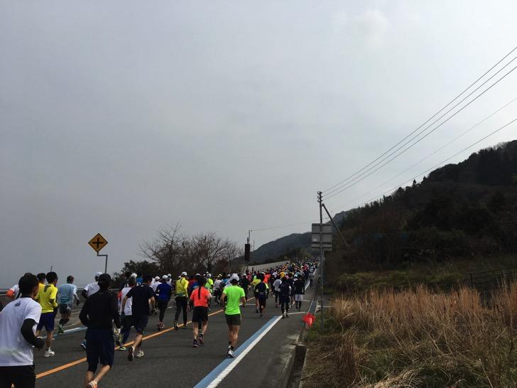 170228 kure marathon 73