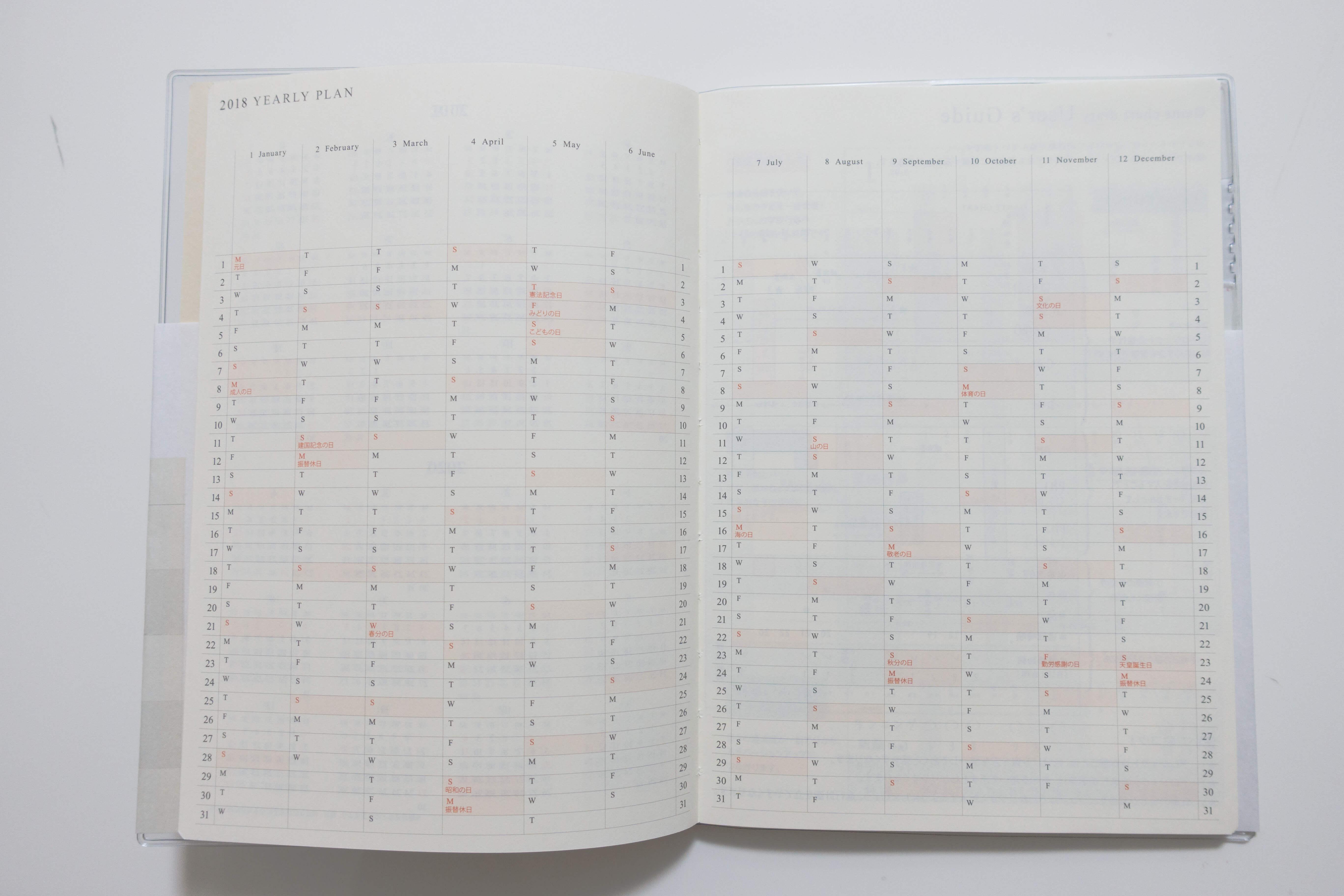 180107 gant chart diary 03