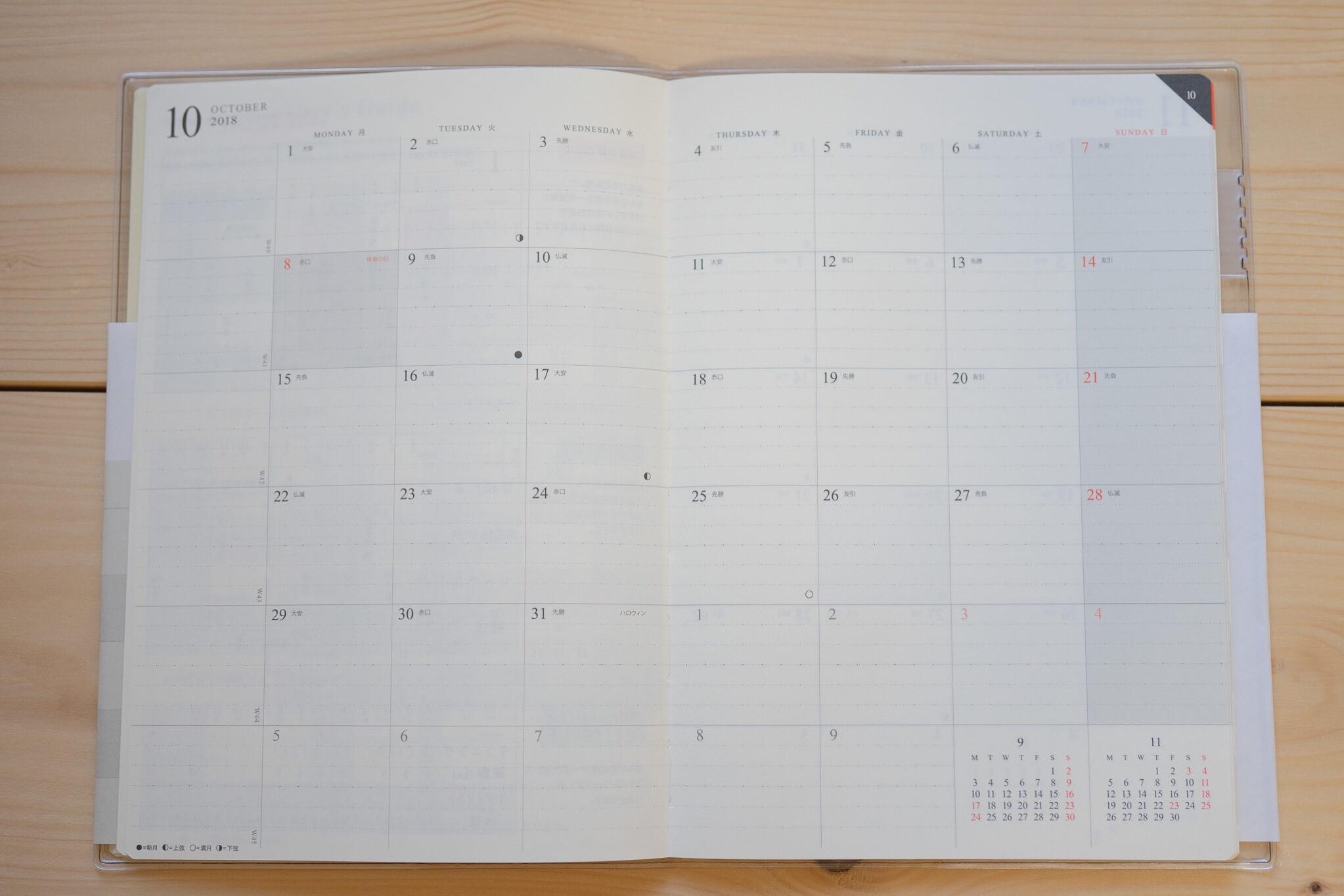 180828 gantt chart diary 7