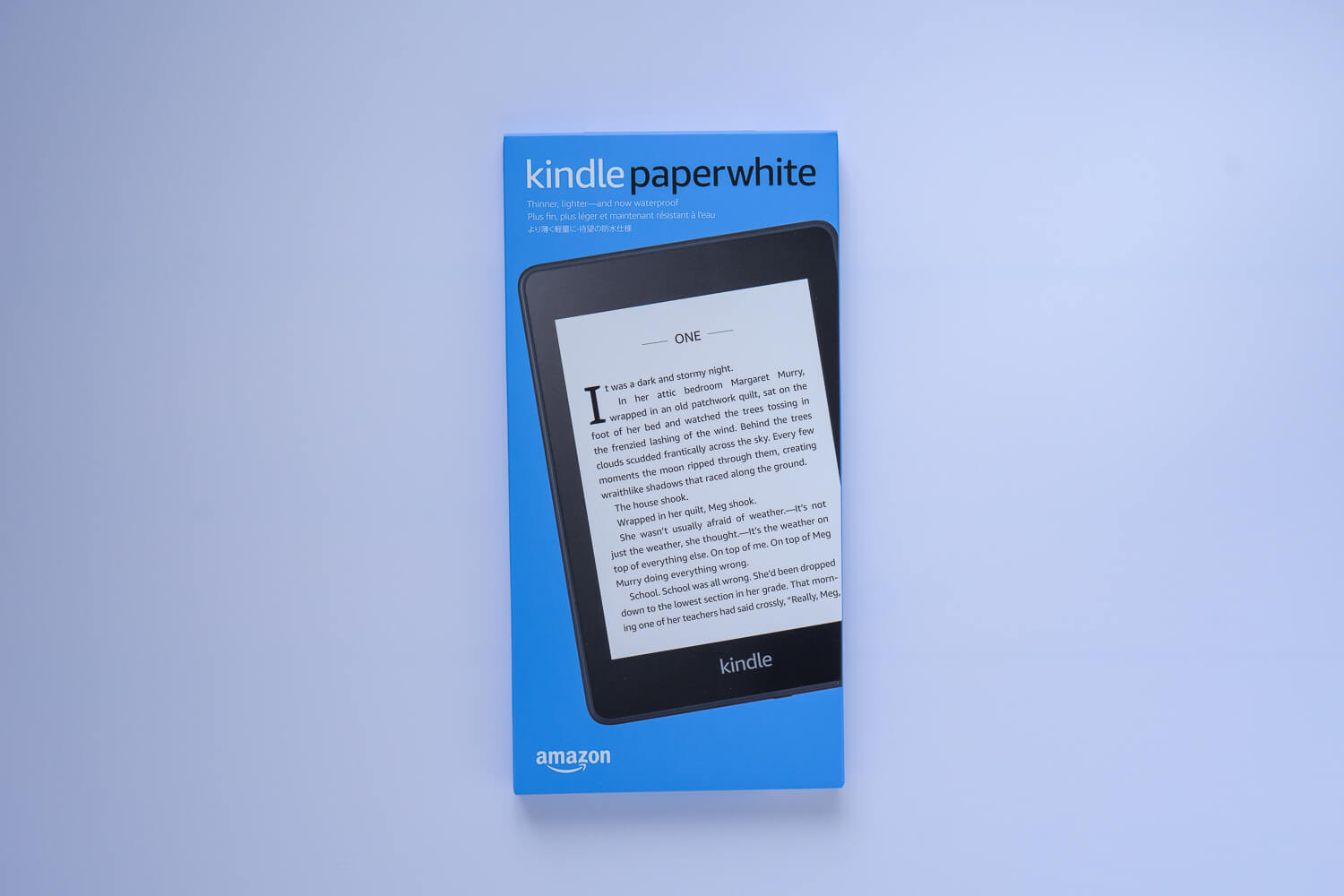 181207 kindle paperwhite 5