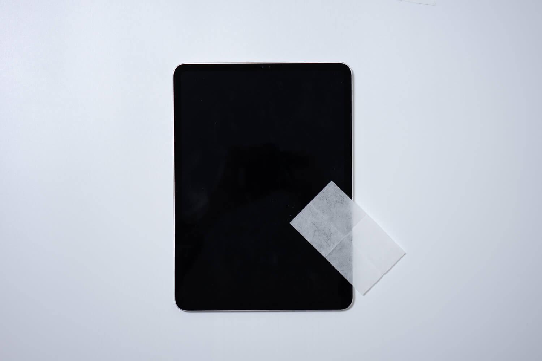 181220 ipad pro paper like film 3