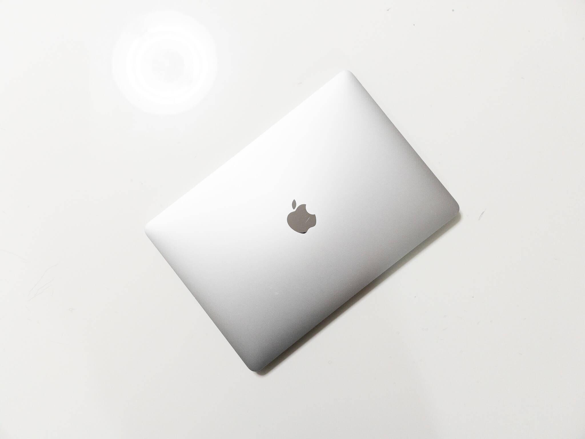 210217 m1 macbook air 2