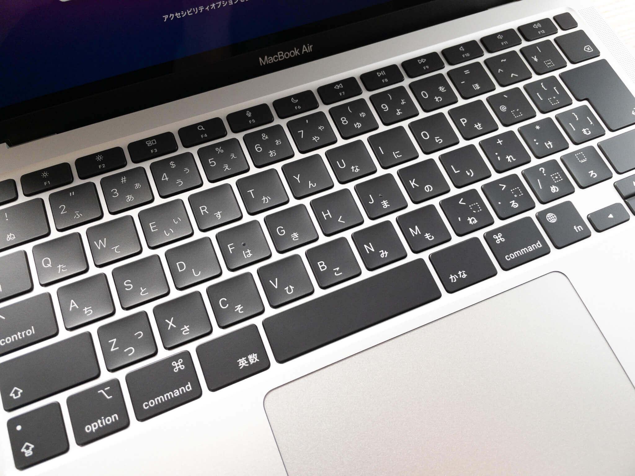 210223 m1 macbook air 2