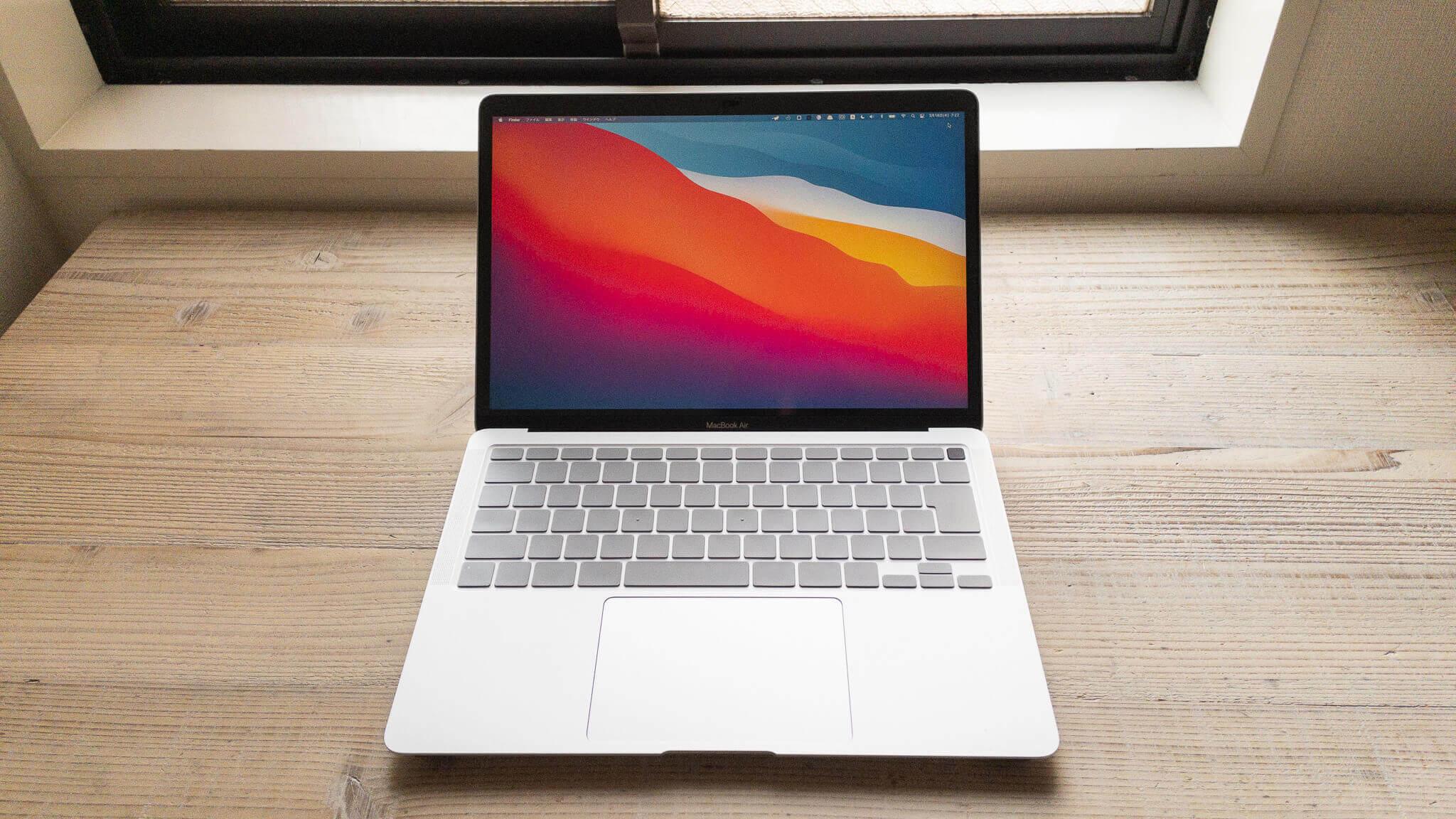 210325 macbook air review 7